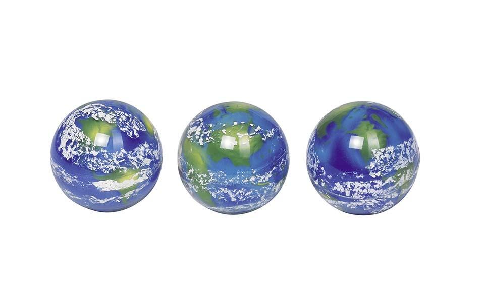 Skákací míček - Země