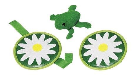 Hra žába