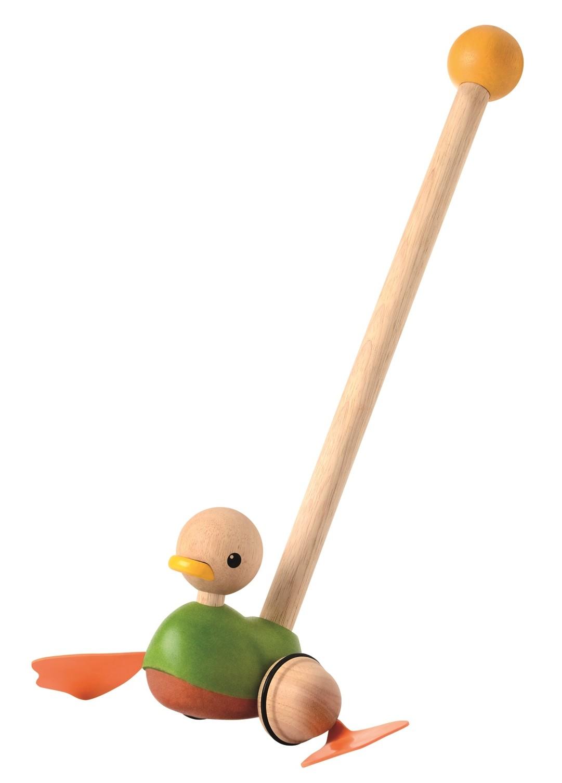 Strkací kachna