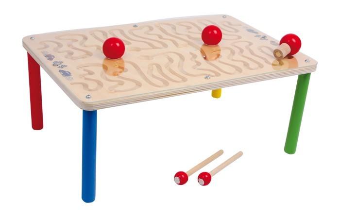 Hra s magnety - Stůl