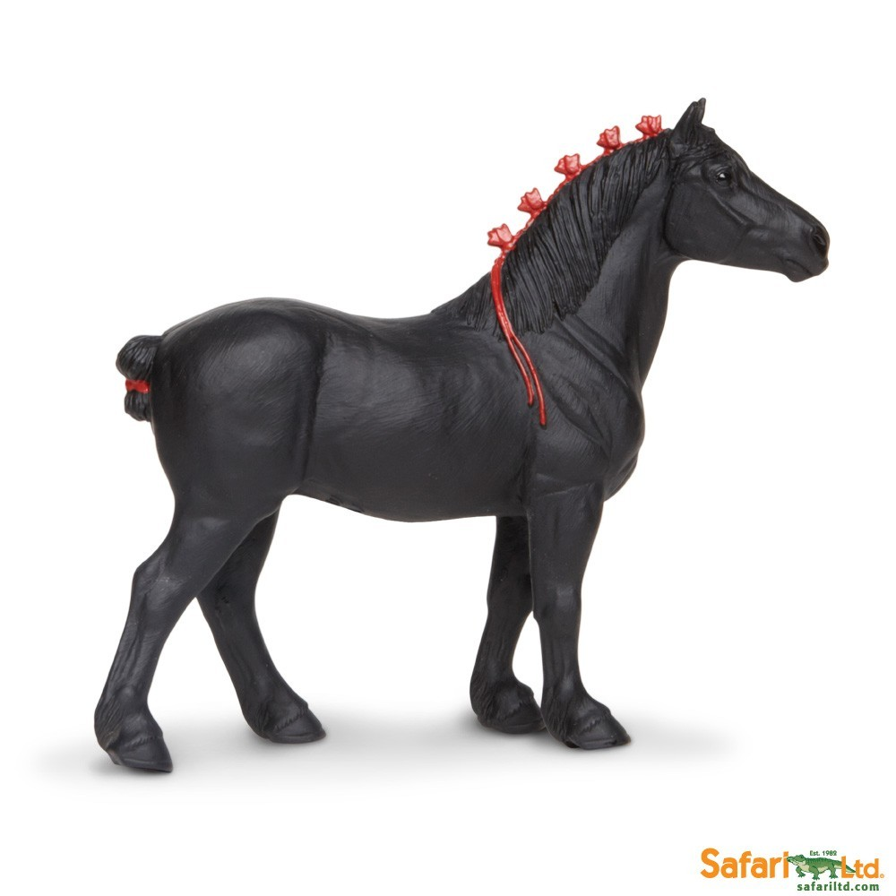 Valach Percheron