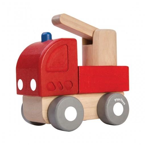 Mini hasičská stříkačka