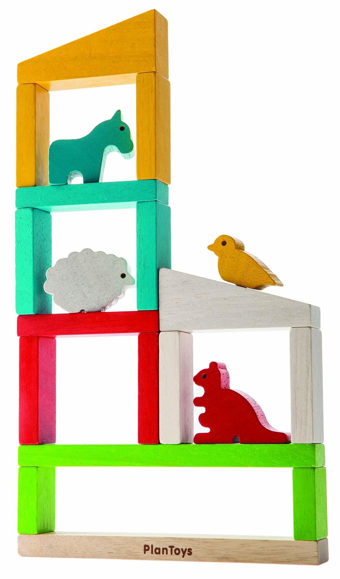 Postav si zoo
