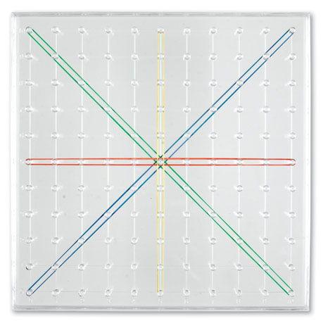 Geo deska (11 x 11)