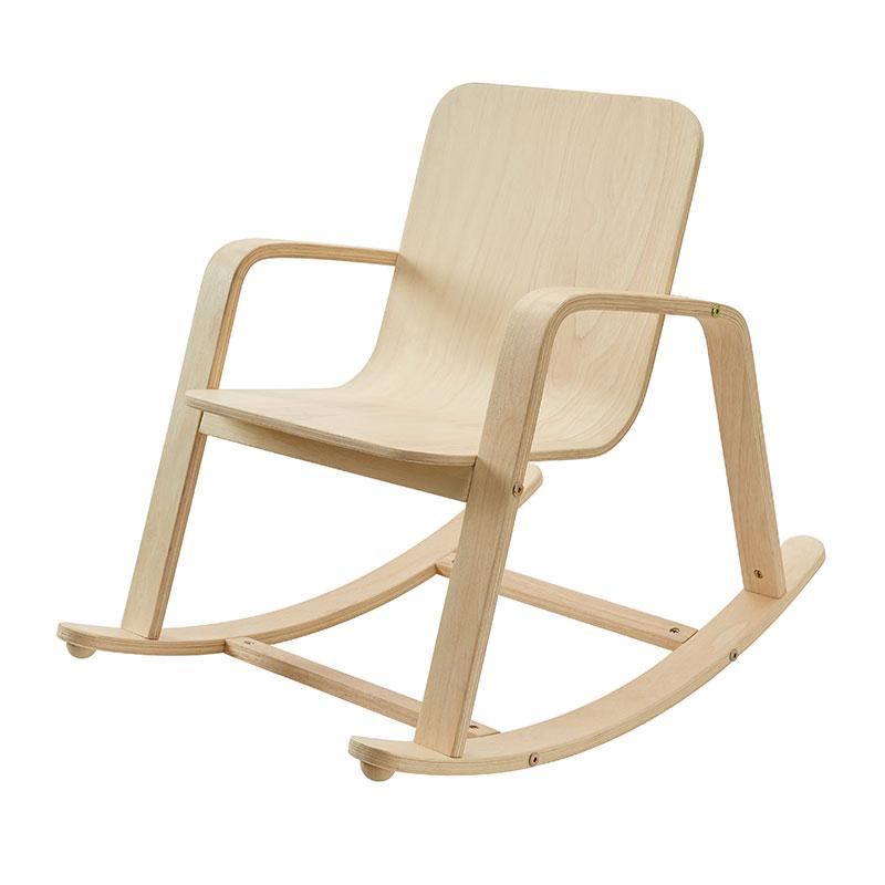 Houpací židle