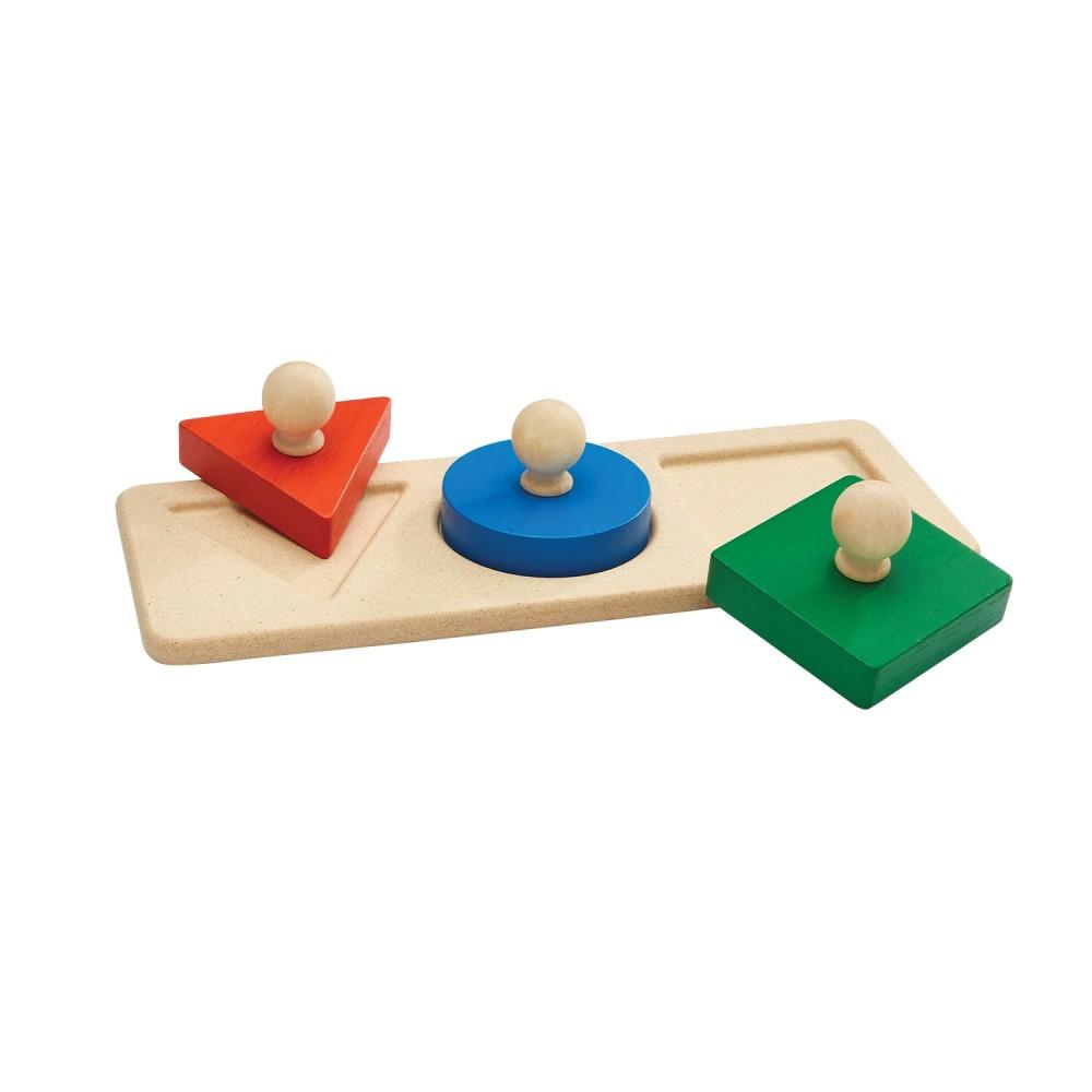 Puzzle - různé tvary