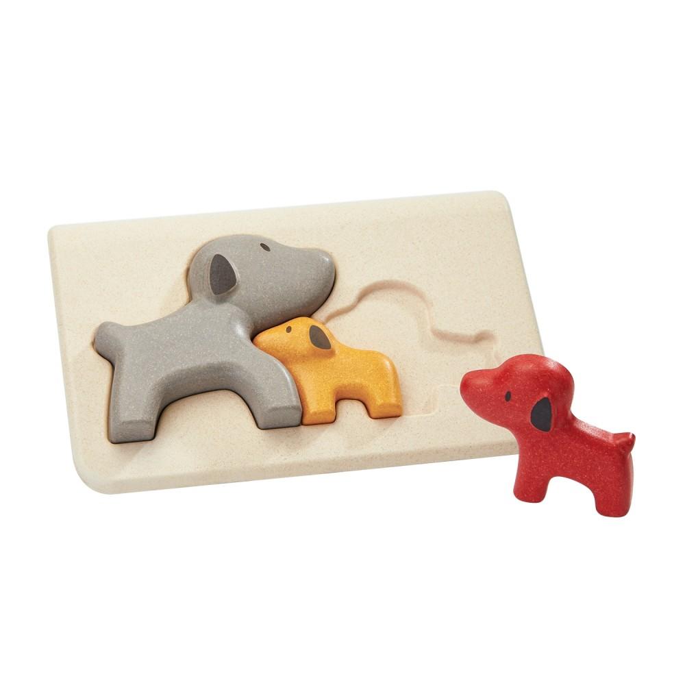 Puzzle - psi