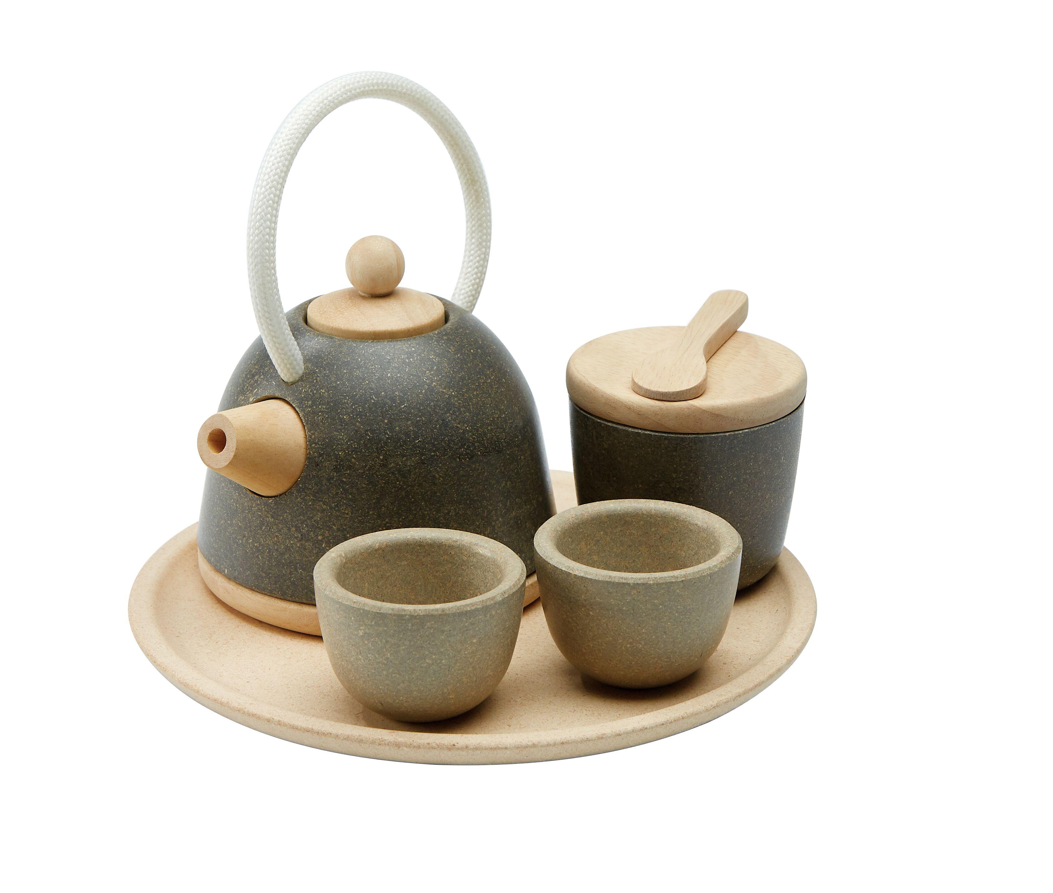 Orientální čajový set