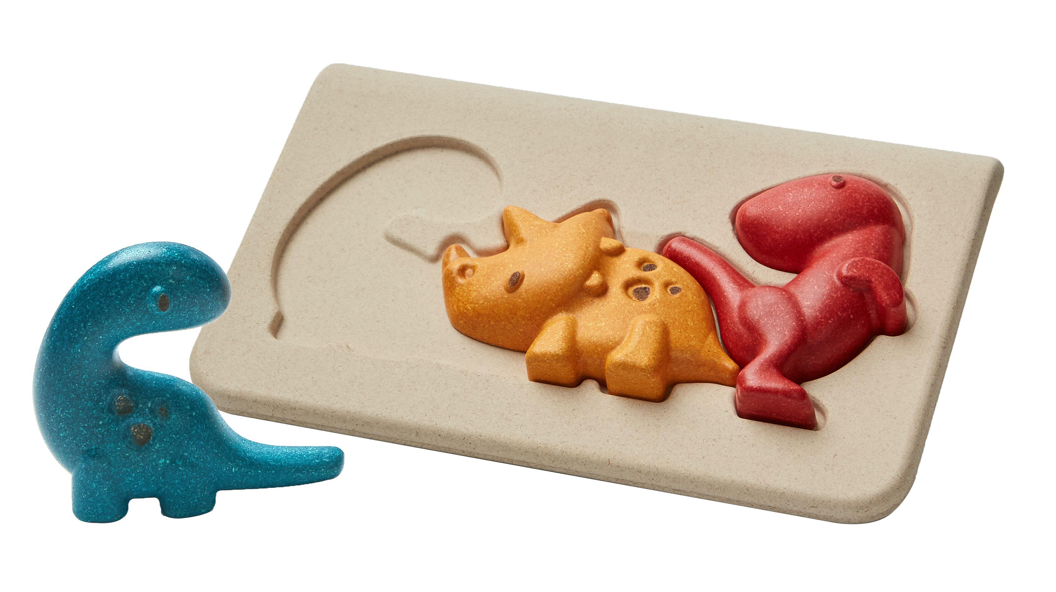 Puzzle - dinosauři