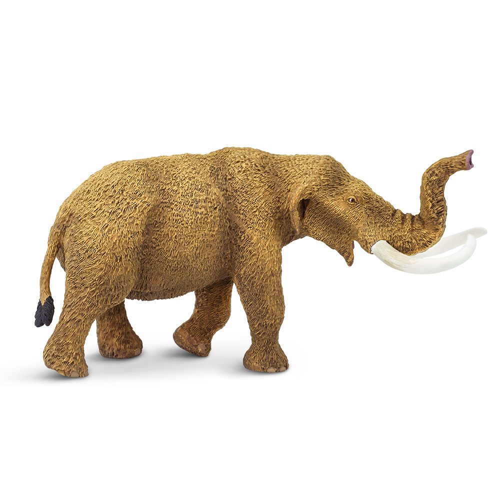 Americký mastodont